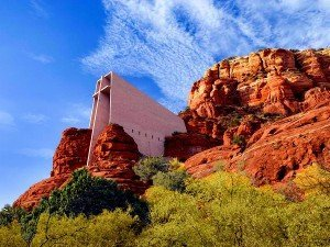 The Chapel at Red Rocks
