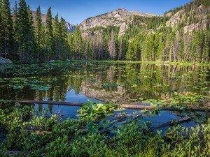 """Rocky Mountains"""