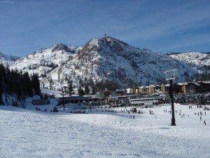 the China Peak Mountain Resort