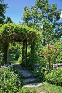 New Jersey Botanical Garden