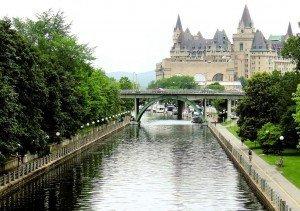 Castle Laurier
