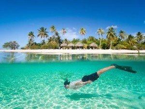 Matira, Bora Bora