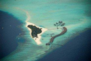 Cocoa Island- Maldives
