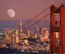 Which things to do in San Francisco to enjoy your stay there?