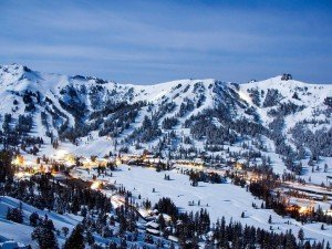 Kirkwood Ski Resort