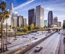 Top 20 of the most interesting things to do in California