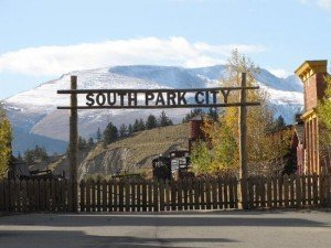 South Park, Colorado