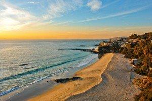 1000 Steps Beach Laguna Beach