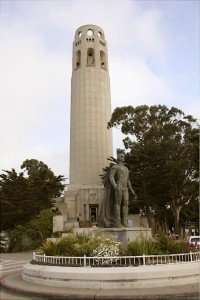 the Tower Coit