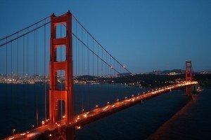 """Bridge """"Golden Gate"""""""
