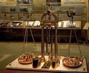 """Museum """"Wells Fargo"""""""