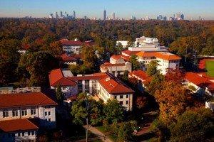 the Emory University