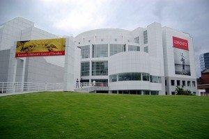 the Art Museum in Atlanta