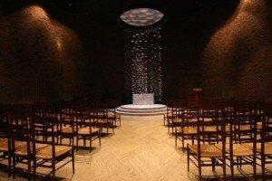 Chapel MIT