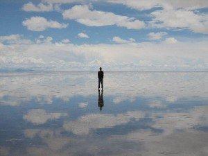 Lake of Uyuni