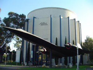 Aerospace Museum of San Diego