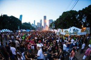 Chicago's festivals