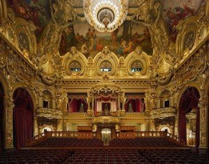 Opera San Carlo Theater, Naples