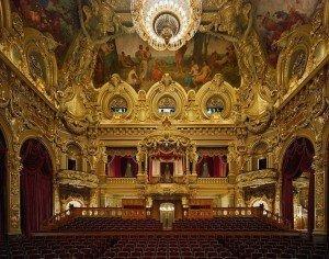 Opera San Carlo Theater, Naples