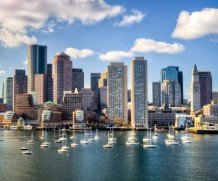 The most attractive places to visit in Boston
