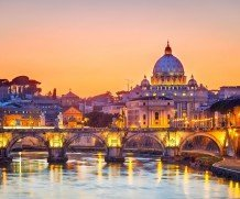 Top-10 places to visit in Italy