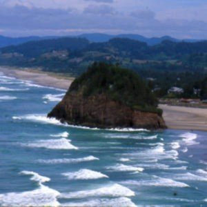 Top 15 great places to visit in oregon for Neskowin beach