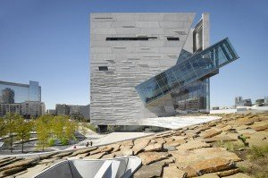 """Museum of Nature and Science """"Perot"""""""