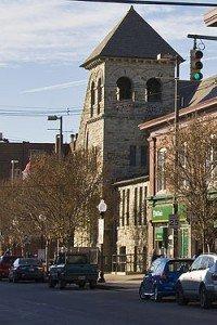 "The Methodist Episcopal Church ""Grace"""