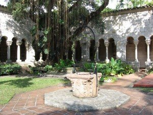 Old Spanish Monastery