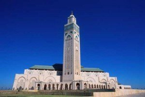 Great Mosque of Hassan II
