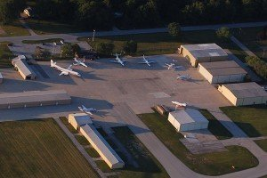 Neil Armstrong Airport