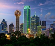 Top-15 Most Attractive Places to visit in Dallas