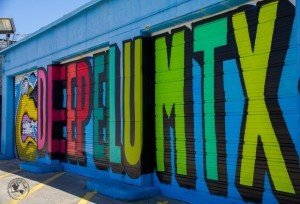 Deep Ellum District