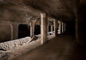 Cincinnati Abandoned Subway, Ohio