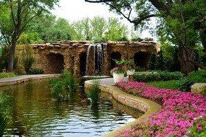 Arboretum & Botanical Gardens of Dallas