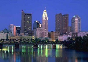 Columbus City, Ohio