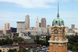 Cleveland City, Ohio