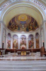 Catholic Cathedral of St.James