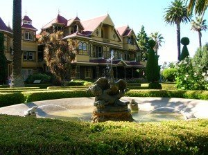 Winchester Mystery House, San Jose