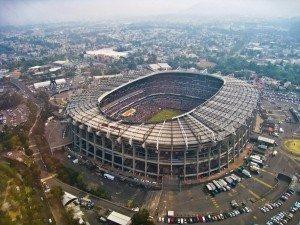 Stadium Azteca