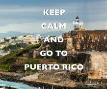 The most interesting places to visit in Puerto Rico