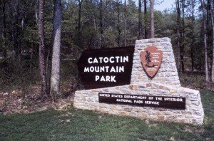 Maryland Catoctin Mountain Park