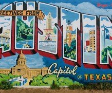 The most impressive places to visit in Austin during your vacation