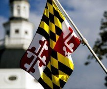 Feel the spirit of freedom in all places to visit in Maryland