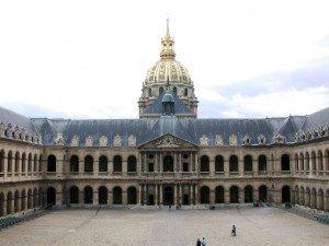 Hotel Les Invalides