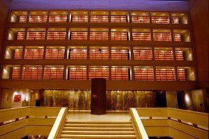 Museum-Library of Lyndon Baines Johnson