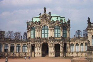 Palace Zwinger