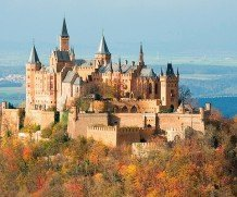 10 Most Attractive Places to visit in Germany during your vacation