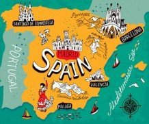 13 Most Eye-Catching Places to Visit in Spain