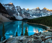 The Best  Places to Visit in Canada- Diverse and Progressive Country